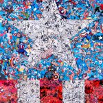 America - Collage - Mr Garcin