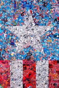 America-Collage-Mr-Garcin