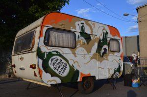 Caravane-Fabe